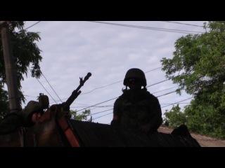 KAMAZ Guntruck Hillbilly-Armored