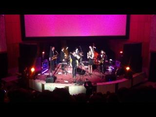 ����� Jazz Band - ������ ����� 31.01.14 ���