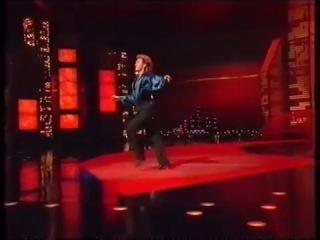 Riverdance 1994 ESC Saturday Rehearsal Eurovision Dublin Ireland