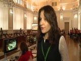 Агентство новостей ТВ2 Час Пик: В Томске открылся фестиваль близнецов