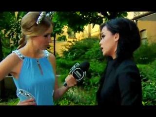 ���� ������� �� ������? ������������ Miss Ukraine Universe 2014 (������� �����)
