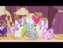 Мой маленький пони. Дружба - это чудо (4 сезон, 5 серия)